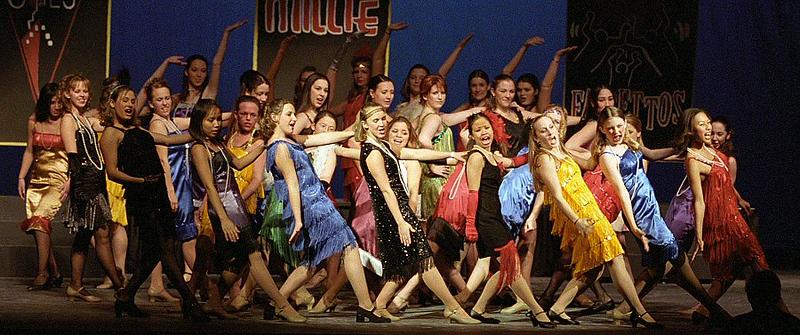 2004 Cabaret