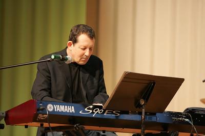 2013 Rehoboth Jazz Festival - Jeff Lorber Fushion with Steve Cole