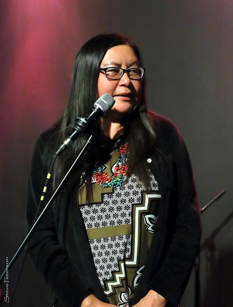 Lisa Yankton