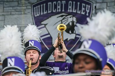 NUMB 2016-10-22 | Northwestern vs. Indiana