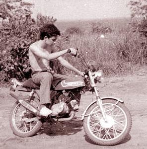 1973- Dundo - David Luna de Carvalho