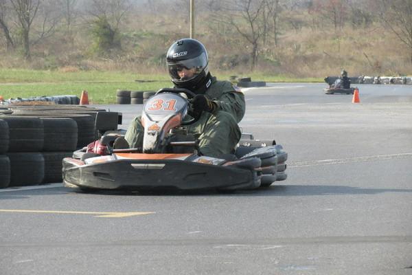 Fall 2012 SPK 500
