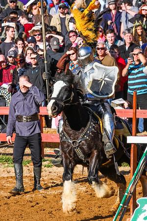 2014 November - Carolina Renaissance Festival