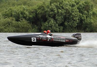 F1 Waterski Rupelmonde 2011 (15/05/2011)