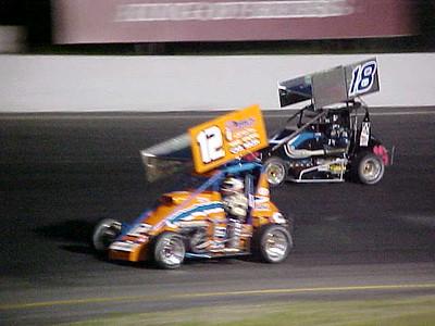 Thompson Speedway 7-3-2003