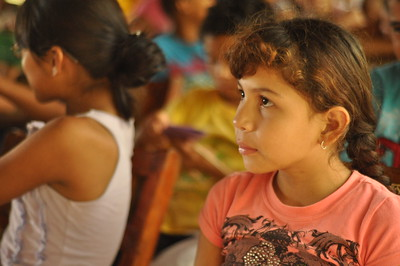 [YVT 2013] Nicaragua 2