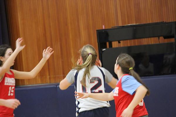 Girls Basketball: North