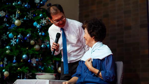 Baptism on 2 Dec 2018