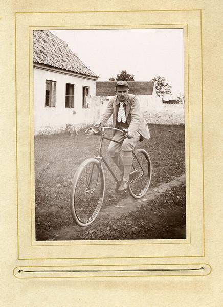 Johanne Hedemanns Album billede nr. 61