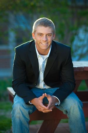 Tyler Sykes