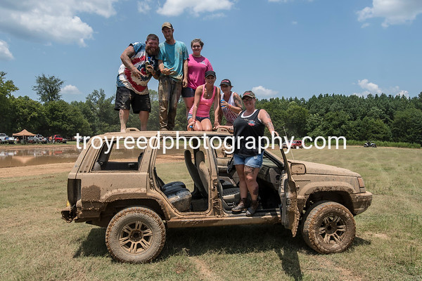 2019 July Mud Bog