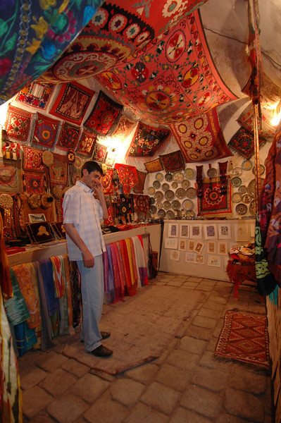 050426 3584 Uzbekistan - Samarkand - Shakhi Zinda Ensemble _D _H _N ~E ~L.JPG