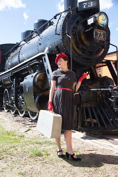 Alberta Railway Museum 2021