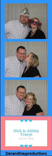 Traeye Wedding Event
