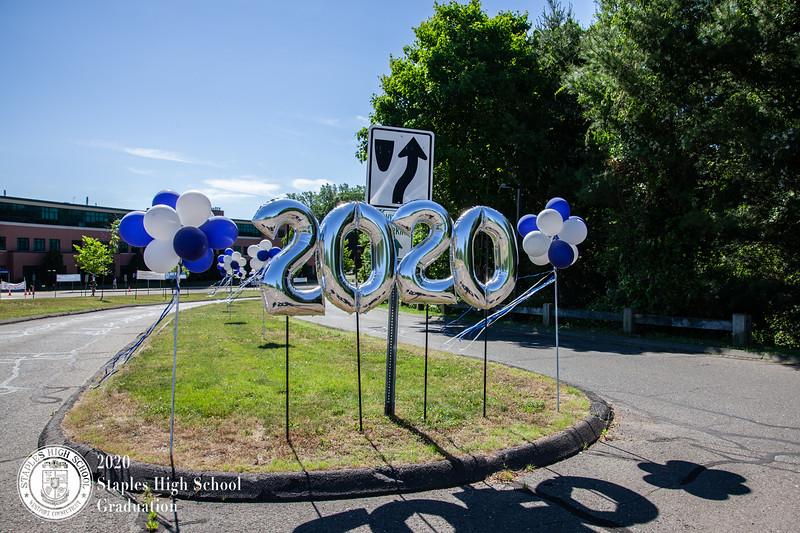 Dylan Goodman Photography - Staples High School Graduation 2020-2.jpg