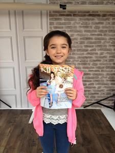 KID FASH Magazine - 2017