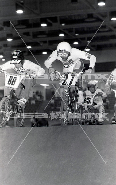 1987-U.S. Gold Cup Finals West-Reno NV