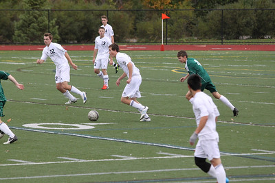 Midwest Prep Soccer Classic at Western Reserve Academy