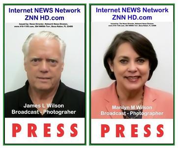 ZNN HD Internet News Network