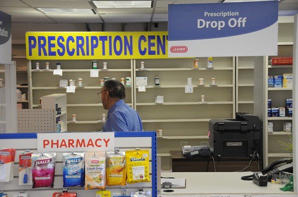 NEWHALL PHARMACY