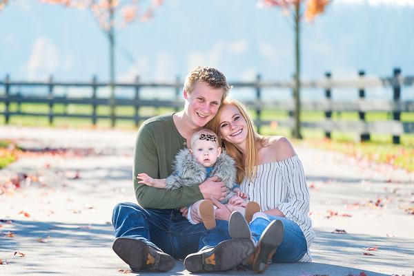 Van Keulen Family