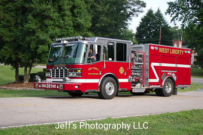 West Liberty Fire Department