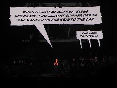 Roger Waters - 10 Oct 06 - Shoreline Amphitheatre - Mountain View, CA