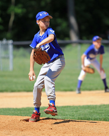 Lakeland Little League 2013