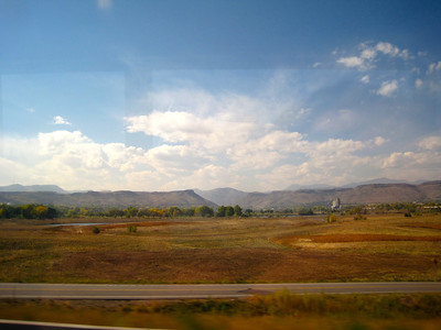 Captivating Retreat and Denver Tour - Oct. 2012