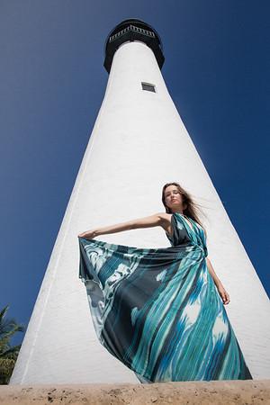 Nicole Shelley Models II