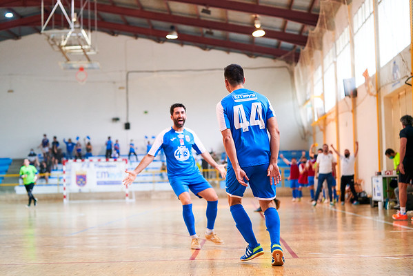 3ª Nacional Futsal - FS Burriana vs Picassent FS
