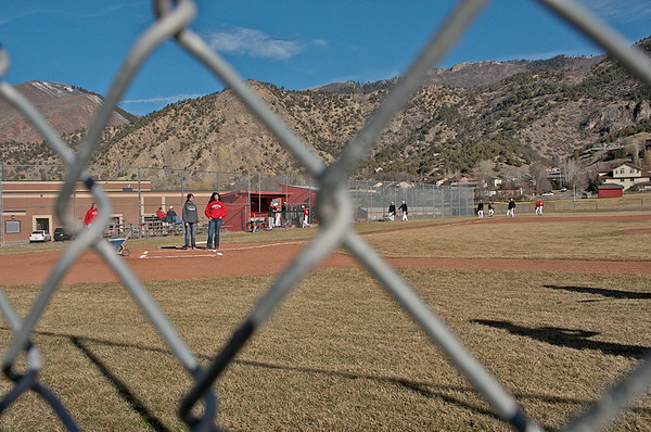 03 16 12 Collin's Baseball Tounament