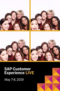 SAP, Corporate, May 8th, 2019