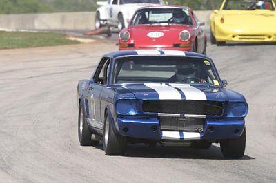 No-0310 Race Group 5 - Historic Production