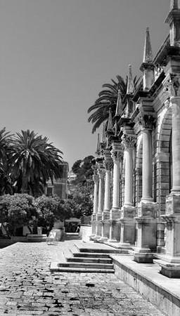 Spanish-Andalusia (Pasadena)