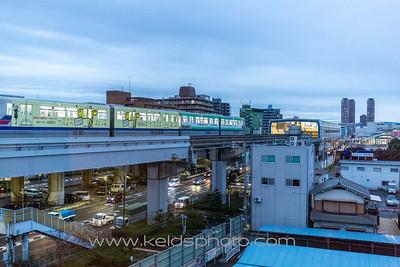 Neyagawa-Kuzuhara-Kadoma