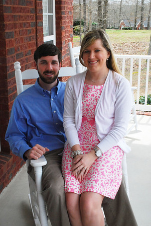 Nick & Tasia Easter 2013