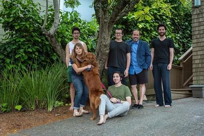 Sachs Gershik Family
