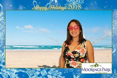 Moorings Park at Grey Oaks Holiday 2018