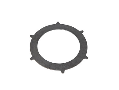 MULTI POWER CLUTCH STEEL DISC 185464M1