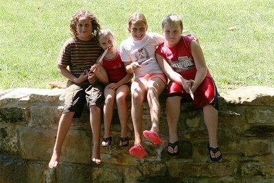 Spring Mill Park - Summer 2006