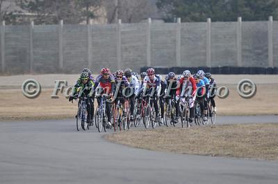 4/2/11 - Waterford Hills Spring Training Series B Race