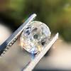 0.71ct Cushion Cut Diamond, GIA I I1 3