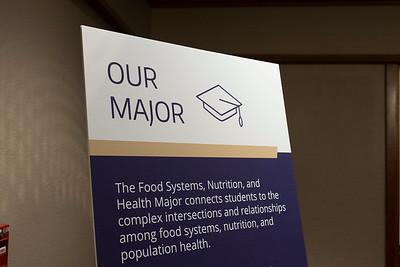 Nutritional Sciences Program Celebration