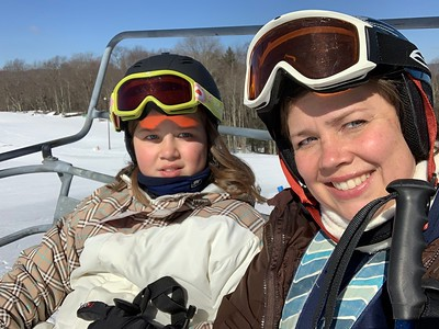 Ski Day - February 25, 2021