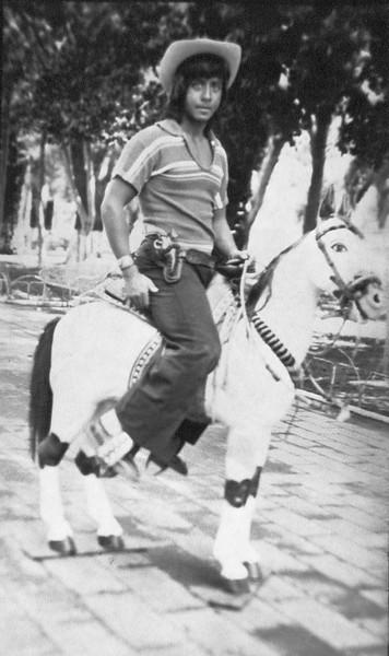 El Vaquero Poblano