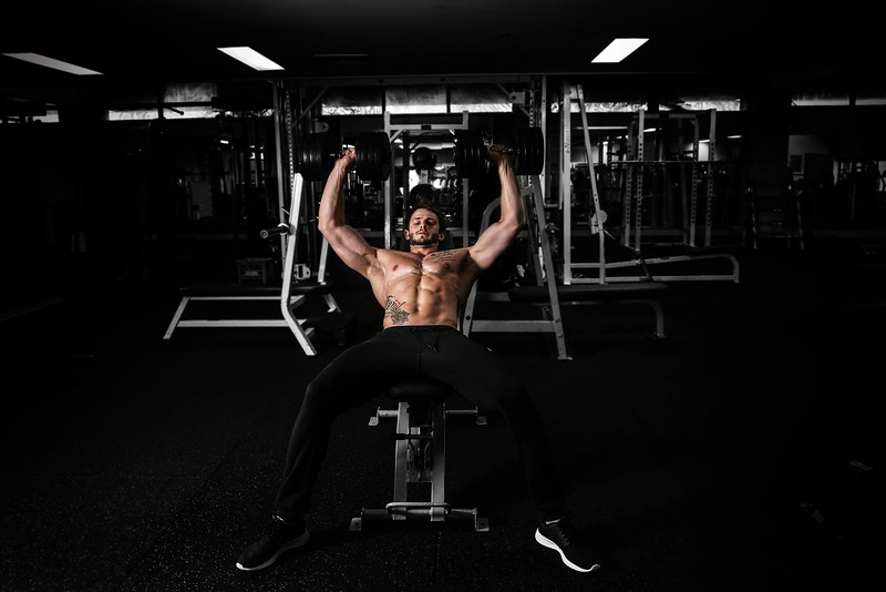 Fitness session - gym session - balance gym - fitness photography (5).jpg