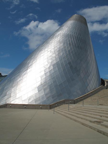 Pacific Northwest 2006