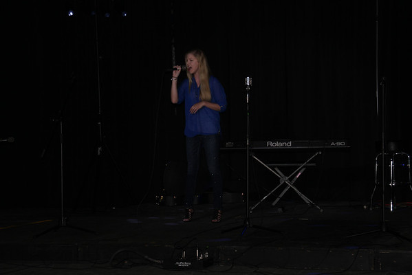 2014 Talent Show
