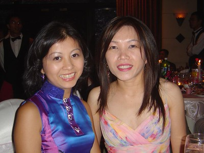 Madonna Nguyen′s